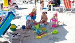 Spiaggia e Mare - Strand spelen