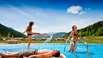 Bella Austria - Zwembad