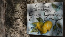 Italie - Gardameer - Limone