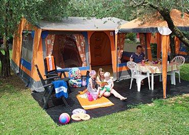 Home - Luxe tenten