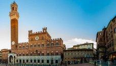 Toscane - siena