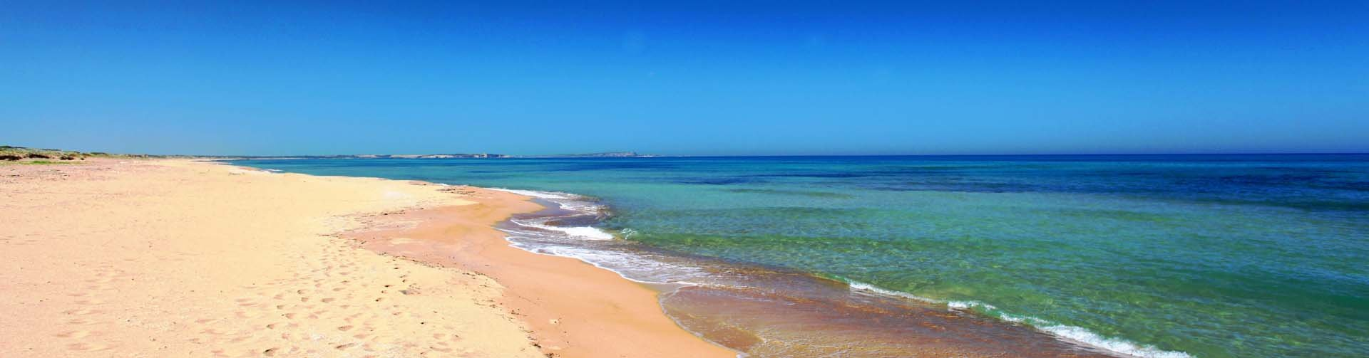 Strand Bella Sardinia