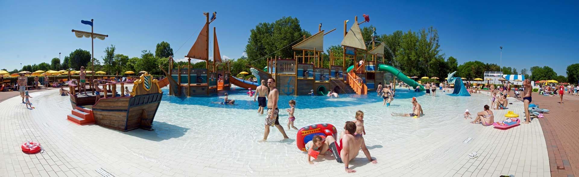 Zwembad Pra delle Torri