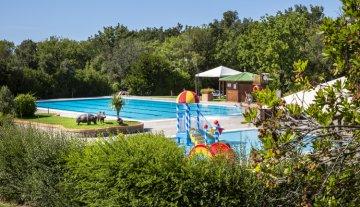 Montescudaio - Zwembad 7