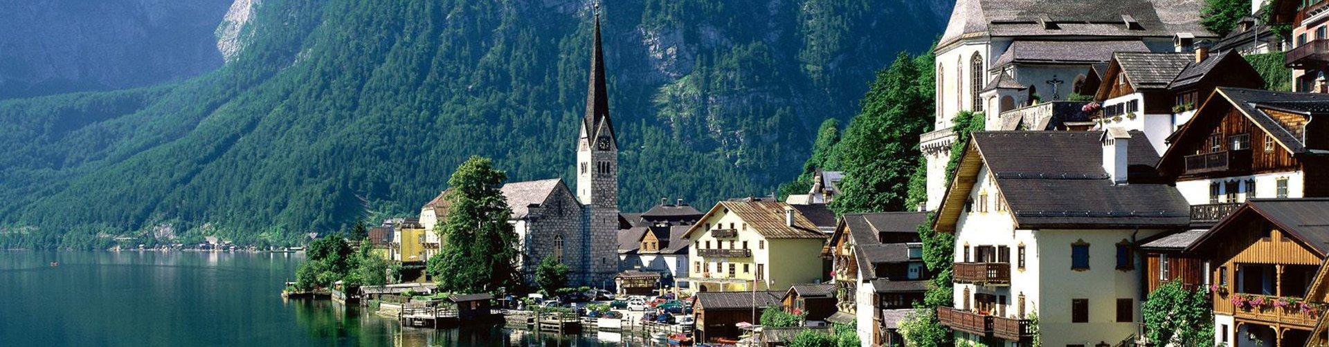 Vakantie Oostenrijk