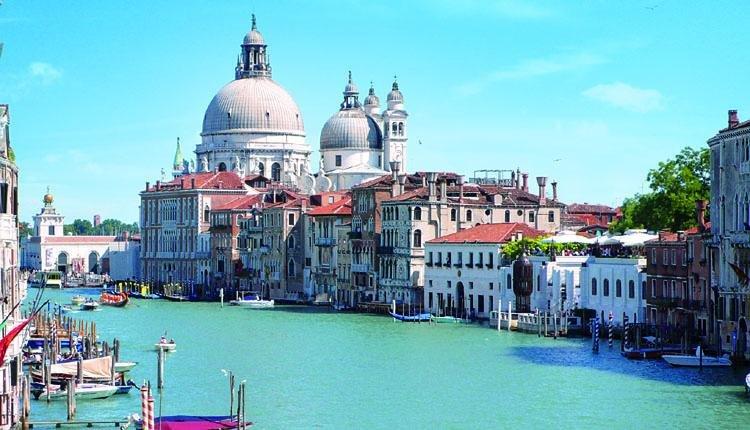Adriatische kust - Venetie
