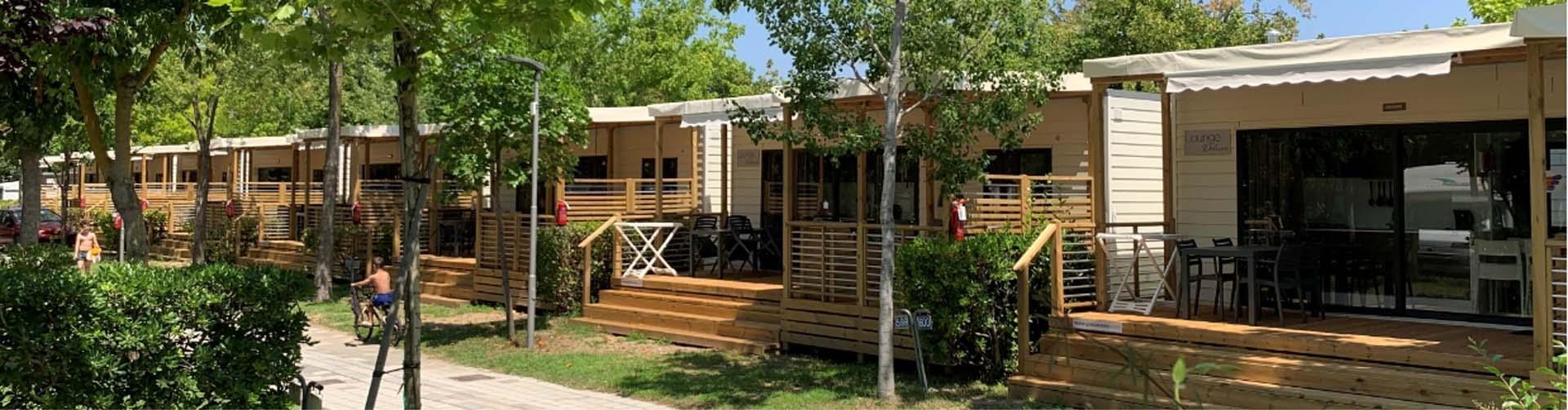 Banner Garden Paradiso - Mobile Homes